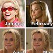 Знаменитости создали свой календарь на 2020 год