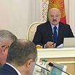 На въезде в Беларусь откроют четыре магазина Duty Free. Лукашенко провел совещание по теме развития беспошлинной торговли