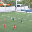 Матчи пятого тура прошли в женском чемпионате Беларуси по футболу
