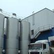 «Люди, работающие здесь, живут этим»: Караник и Караев посетили молочный завод в Гродненской области