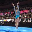 В Японии завершился чемпионат мира по спортивной гимнастике