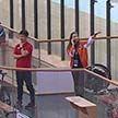 10 тысяч волонтёров подали заявки на участие во II Европейских играх