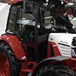 На крупнейшей в Европе агровыставке МТЗ представила новые модели тракторов
