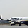 В Барселоне самолёт эвакуировали из-за телефона