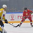 Команда Президента по хоккею в четвёртый раз победила в Республиканских соревнованиях среди любителей