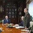 Лукашенко – военным: Беларусь попробовали на зуб. Зуб сломали. Сейчас будут на все зубы пробовать