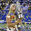 Арина Соболенко поднялась в рейтинге WTA на 16 место