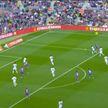 «Реал» сыграл с «Барселоной» в чемпионате Испании по футболу