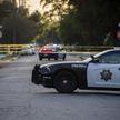 Два человека ранены при стрельбе на свадьбе в церкви в США