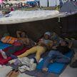 Дональд Трамп лишил нелегальных мигрантов права на получение убежища в США