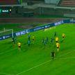 Солигорский «Шахтер» проиграл  брестскому «Руху» в чемпионате Беларуси по футболу
