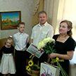 Минская семья воспитывает 11 детей! Наш корреспондент побывала у неё в гостях