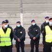 После громкого расследования «Досье Пандоры» Зеленскому пришлось прятаться за высоким забором от митингующих