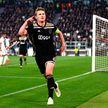 19-летний защитник сборной Нидерландов и «Аякса» Маттейс Де Лигт перешёл в туринский «Ювентус»