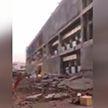 Мощное землетрясение в Индонезии: известно о нескольких погибших, есть раненые