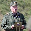 Лукашенко высказался о попытках ЕС надавить на Беларусь через Россию