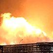 Взрыв на нефтехимическом заводе в Башкирии: один человек погиб