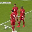 «Бавария» в 20-й раз завоевала Кубок Германии по футболу