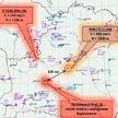 Авиационные власти Беларуси опубликовали запись переговоров диспетчеров минского и вильнюсского аэропортов и карту с поминутной хронологией полета самолета Ryanair