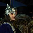 X Минский международный Рождественский оперный форум открылся в Большом театре Беларуси