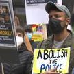 В Чикаго сотни демонстрантов вышли на улицы