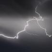 В Петербурге от удара молнии умер ребенок