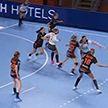 Женская сборная Беларуси по гандболу проиграла Нидерландам в квалификации к чемпионату Европы-2022