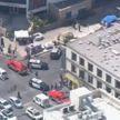 Женщина открыла стрельбу в Лос-Анджелесе, есть пострадавшие