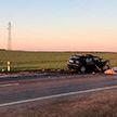 Rover и Citroën столкнулись лоб в лоб на трассе М5 – три человека погибли