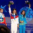 Болеем за наших! На II Европейских играх сегодня разыграют медали в шести видах спорта