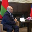 Встреча Лукашенко и Путина прошла в Сочи. О чём договорились президенты?