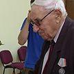 Профессору фтизиатрии Илье Гельбергу вручили медаль «За трудовые заслуги»