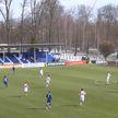 Чемпионат Беларуси по футболу: «Слуцк» обыграл мозырскую «Славию»