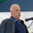 Александр Лукашенко поздравил Леонида Якубовича с 75-летием
