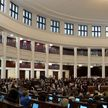 В Палате представителей обсудили новые подходы и механизмы в системе образования
