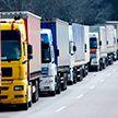 Сбой в программном обеспечении Латвийской таможни: в пункте пропуска «Урбаны» сейчас стоят 140 машин