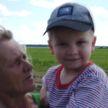 В Ивацевичском районе четырёхлетний мальчик ушёл искать папу и пропал