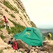 Поисково-спасательная операция в Польше: в пещере Татр застряли спелеологи