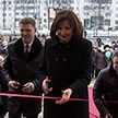 В Минске открыли 20-ю городскую поликлинику после реконструкции