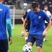 Футболисты брестского «Динамо» сыграют с «Маккаби» в квалификации Лиги чемпионов
