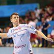 Гол игрока БГК Симона Разгора вошёл в пятёрку лучших в SEHA-лиге по итогам октября