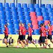 Женский ФК «Минск» сыграет с «Барселоной» в 1/8 Лиги чемпионов