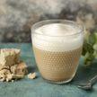 Сливочно-халвичный кофе: вкуснейший рецепт простого напитка. Попробуйте!