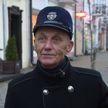 Знаменитый фонарщик из Бреста выдвинут в делегаты на Всебелорусское народное собрание