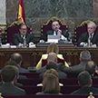 Верховный суд Испании назначил лидерам каталонского сепаратистского движения тюремные сроки