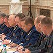 Недостатки в работе правоохранительной системы Беларуси: комментарии экспертов