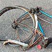 В Вороновском районе водитель насмерть сбил велосипедистку и скрылся с места ДТП