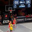 Олимпийский отборочный турнир по баскетболу 3х3 пройдёт в австрийском Граце