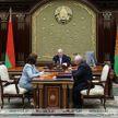 Лукашенко о выборах: Обеспечить безопасность на каждом участке – наша святая обязанность