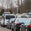 Три пункта пропуска возобновят работу на белорусско-литовской границе 12 апреля